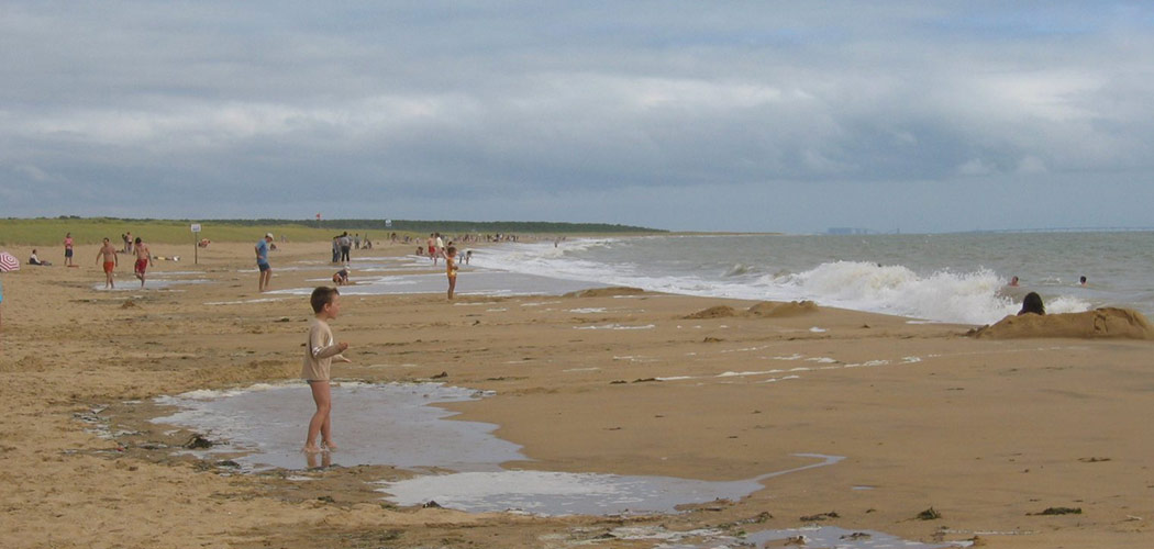 fkk strand